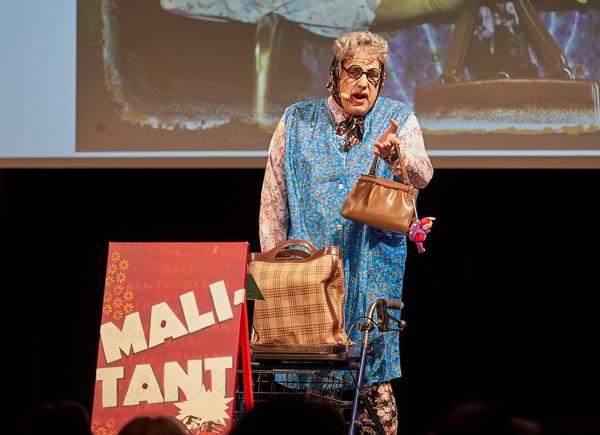 Mali Tant Premiere 2019
